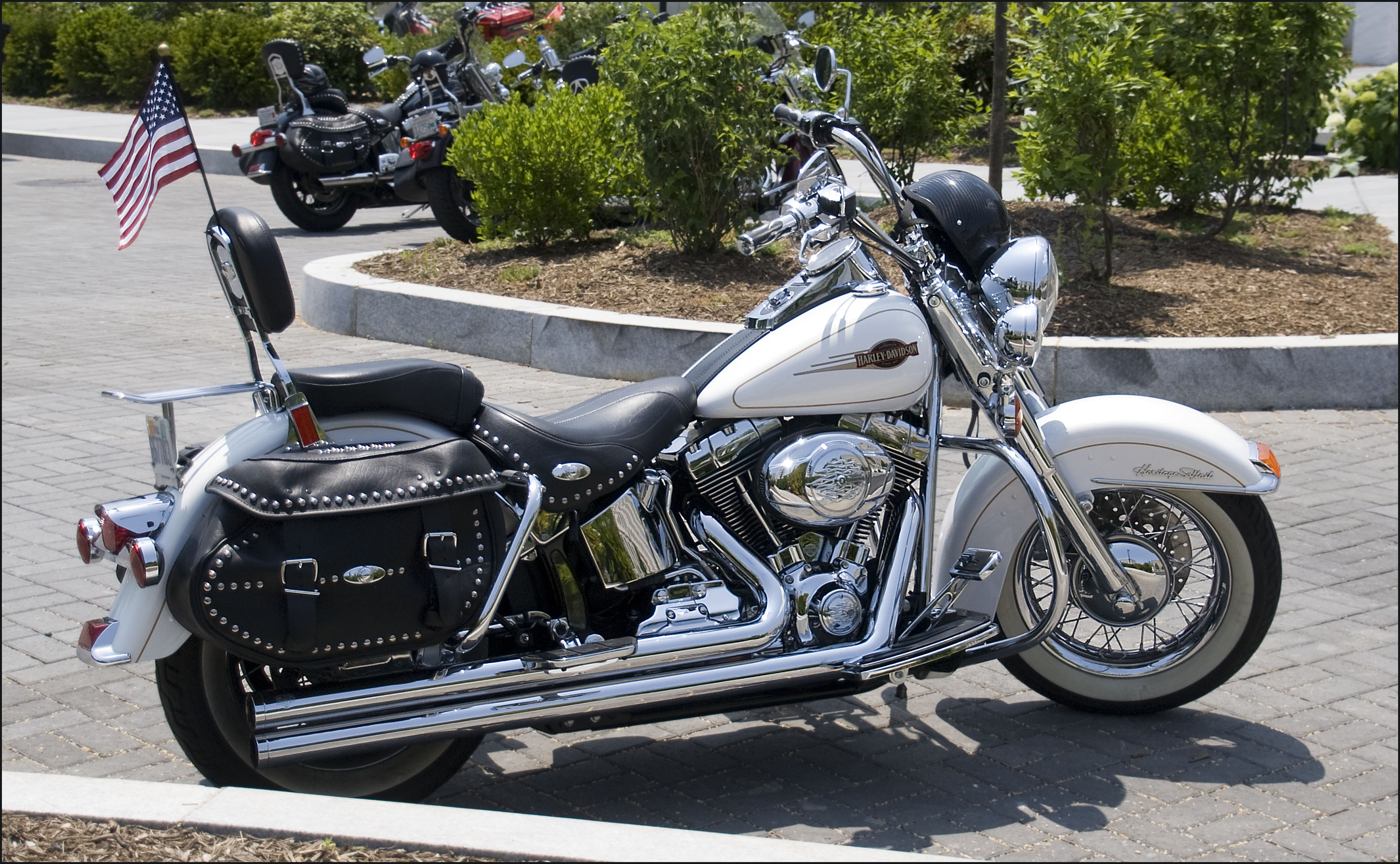 Harley Tampa Motorcycle Attorney